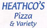 Heathcos logo