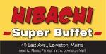 HibachiSuperBuffet logo