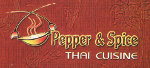 Pepper & Spice logo