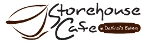 Storehouse cafe logo