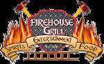 firehouse grill auburn maine logo
