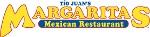 margaritas mexican restaurant auburn maine logo