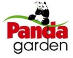new panda garden logo