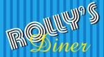rollys diner auburn maine logo 9_13_14