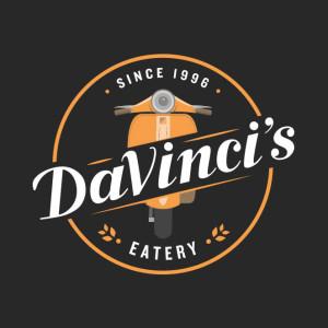 davincis logo 7:22