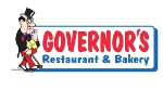 governors restaurant and bakery lewiston maine logo