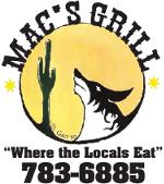 macs grill auburn maine logo