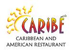 caribe restaurant lewiston maine logo