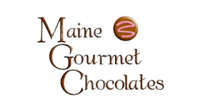 maine chocolates logo