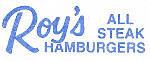 roys-all-steak-hamburgers-logo