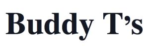 buddy t's logo