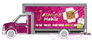 jasmine mobile turner maine logo