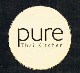 pure thai lewiston me logo